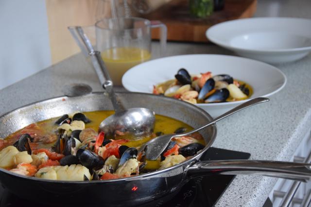Suppe nach Art des Leuchtturmwärters (4)
