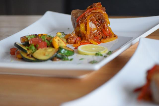 Thunfisch und ein bisschen Gemüse (7)