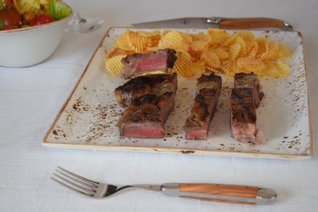 Steak mit Kartoffelwaffeln (11)