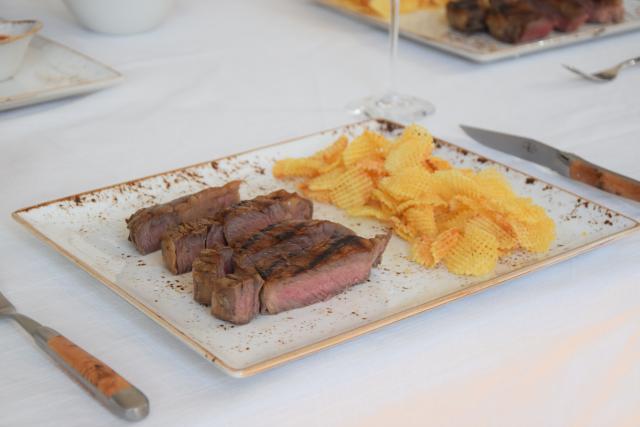 Steak mit Kartoffelwaffeln (7)