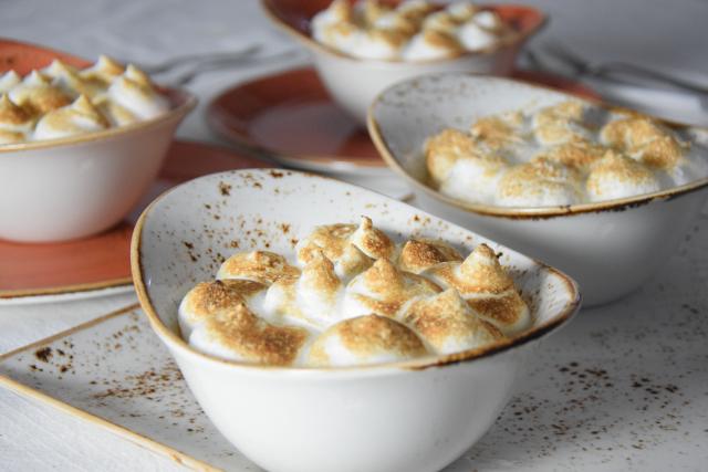 Ribiselschaumkuchen Marillenschaumkuchen (4)