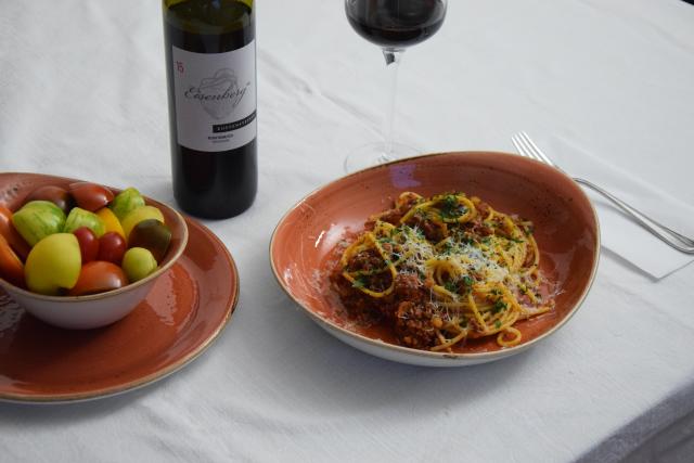 Spaghetti Bolognese Speziale (4)