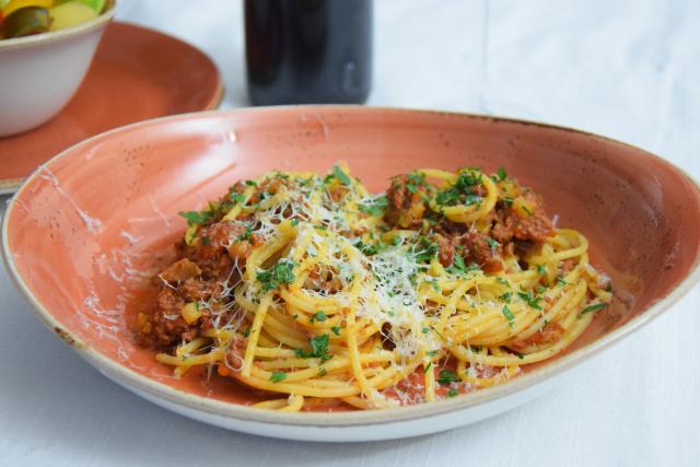 Spaghetti Bolognese Speziale (8)