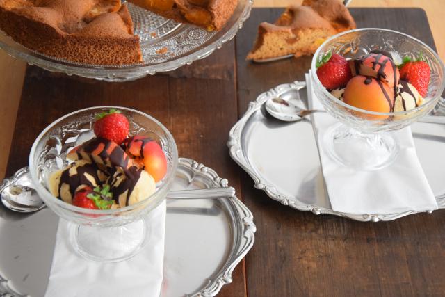 Vanilleeis ohne Zucker (3)