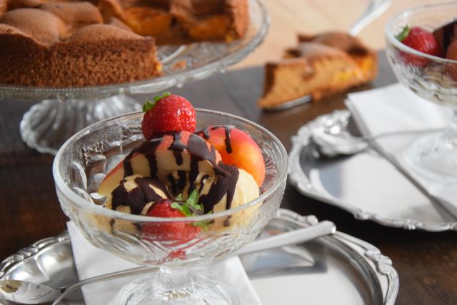 Vanilleeis ohne Zucker (4)