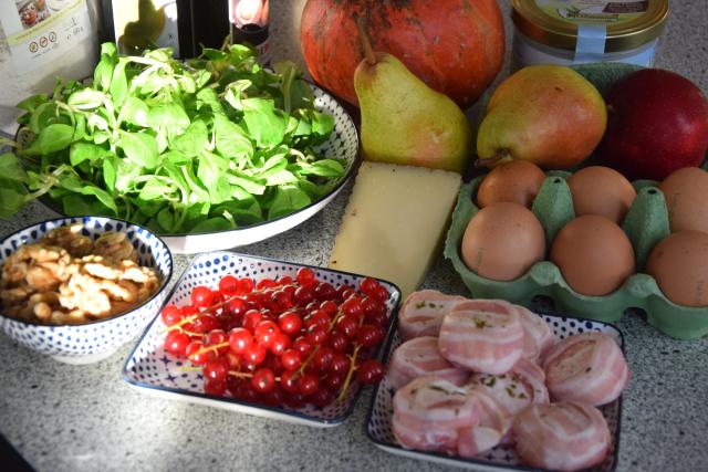 Gegrillter Salat (1)