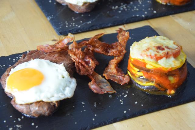 Steak mit Ei (3)