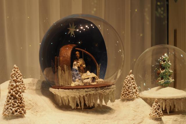 Frohe Weihnacht aus Wien (19)