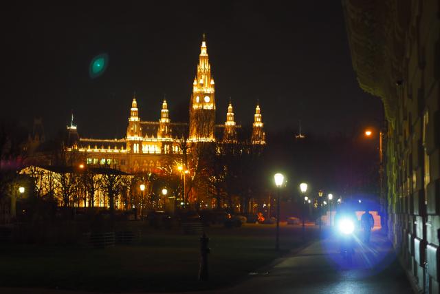Frohe Weihnacht aus Wien (29)