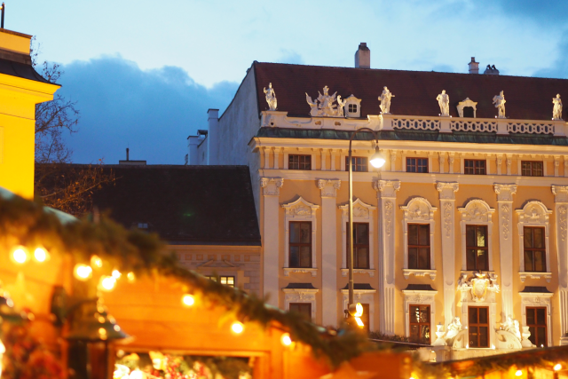 Frohe Weihnacht aus Wien (7)