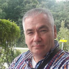 Christian Radakovits Aug 2017