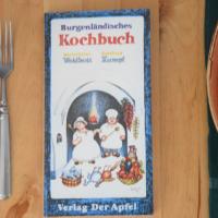 Burgenländisches Kochbuch - Krautfleckerl