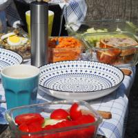 Pannonisches Picknick