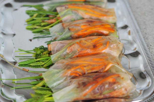 Gemüse-Carabineros mit Pluma (22)