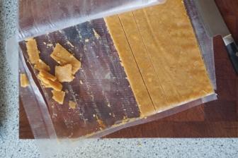 Erdnusskruste
