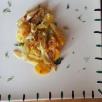 Kartoffel Artischocken al forno