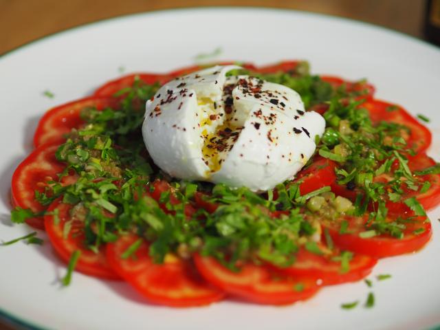 Tomaten, Frühlingszwiebel, Ingwer (10)