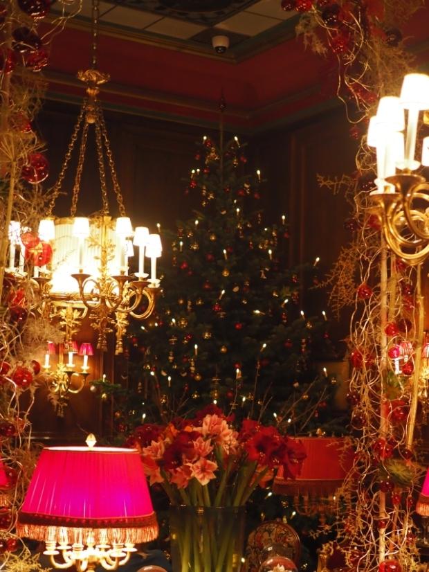 Ein Kurzbesuch im Hotel Sacher in Wien (4)