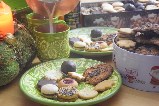 Glutenfreie Kekse (1)