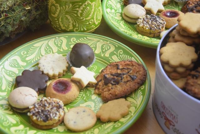 Glutenfreie Kekse (3)