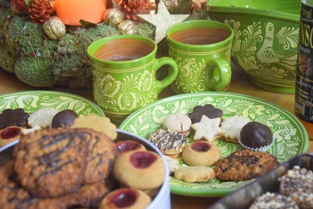 Glutenfreie Kekse (4)