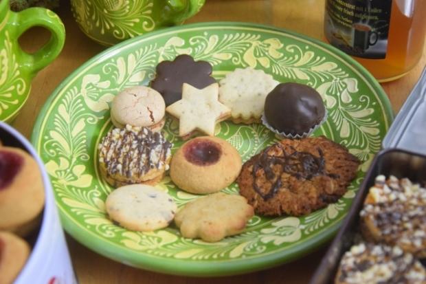 Glutenfreie Kekse (5)