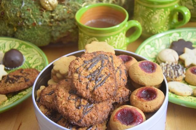 Glutenfreie Kekse (7)