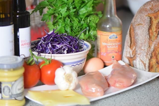 Krautsalat-Hähnchen-Roggenschnitte (1)