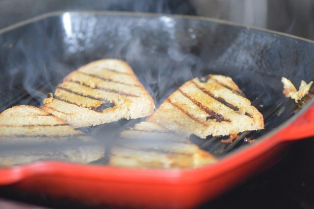 Krautsalat-Hähnchen-Roggenschnitte (6)