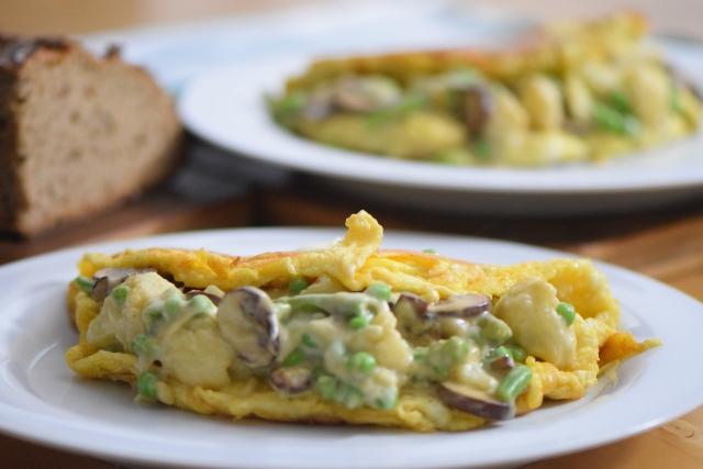 Tegetthoff-Omelette (2)