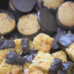 Florentiner, Pims Cakes