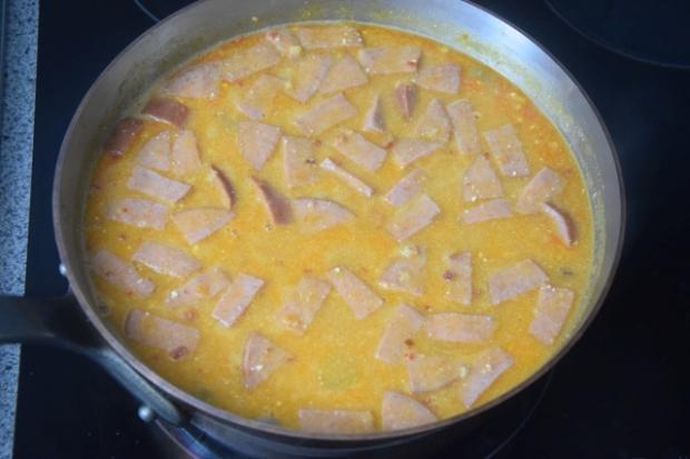 bohnensuppe mit selchwurst und stelze (2)