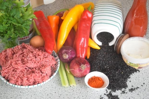 gefüllte paprika (1)