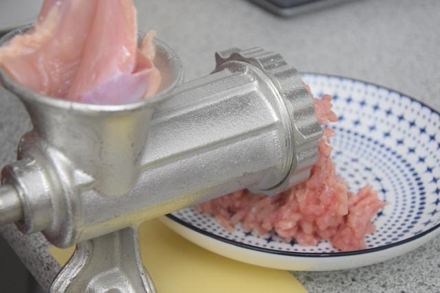 hühnerfaschiertes mit zucchini und melanzani (5)