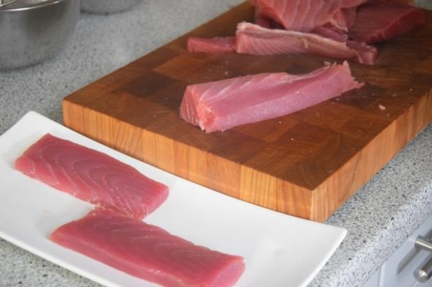 rohe thunfisch-variationen (2)