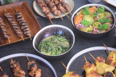 Ein japanischer Abend (5)