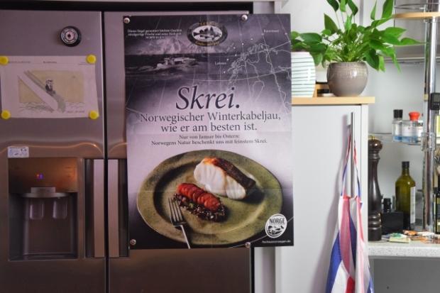 Skrei und Chorizo (2)