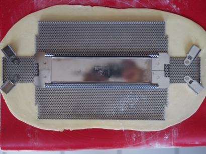 Geflügel-Pastete im Teigmantel (10)
