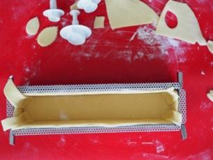 Geflügel-Pastete im Teigmantel (11)