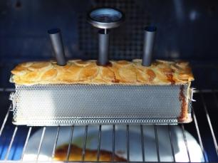 Geflügel-Pastete im Teigmantel (16)