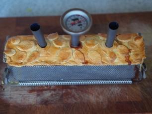 Geflügel-Pastete im Teigmantel (17)