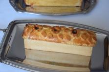 Geflügel-Pastete im Teigmantel (18)