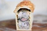 Geflügel-Pastete im Teigmantel (22)