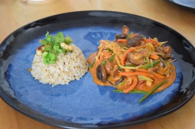 Das Erkältungs-Curry-Huhn (3)