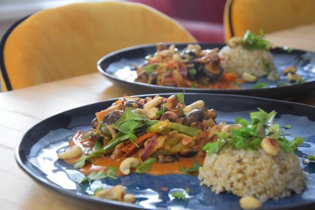 Das Erkältungs-Curry-Huhn (5)