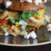 Calamaretti-Fritti-Burger