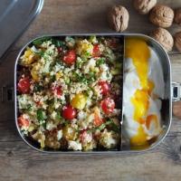 Kamut-Couscous-Salat