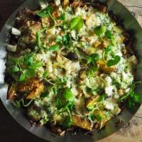 Man nehme… Kartoffeln & Pilze