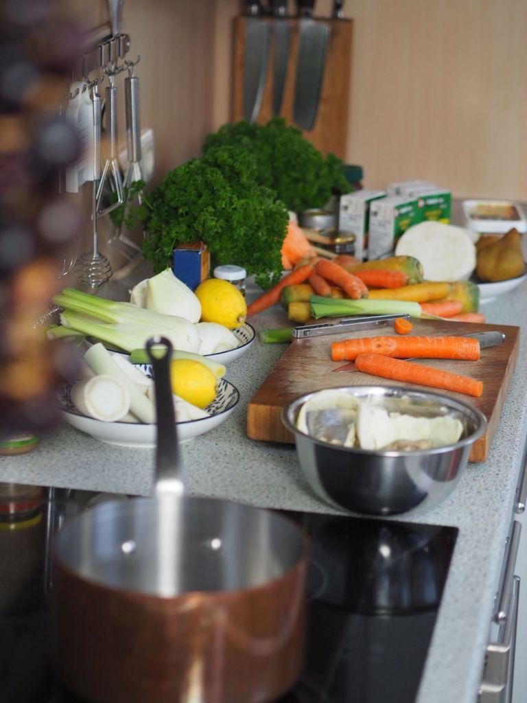 5 ausgesuchte Suppen für den Winter